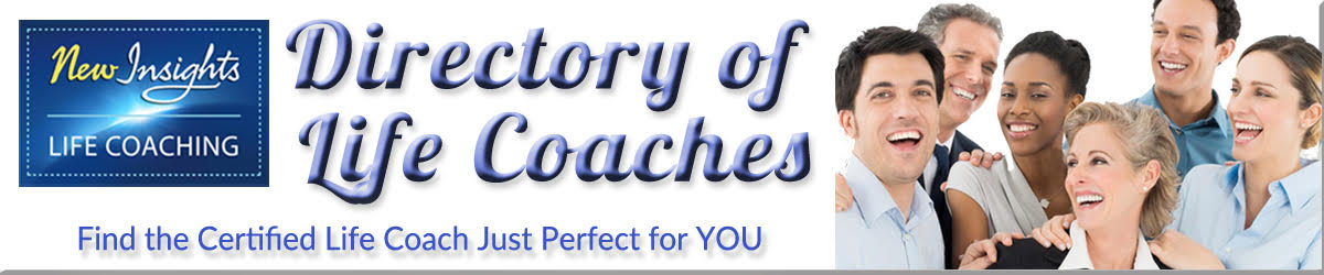 Directory of life coaches